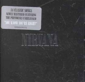 Nirvana - Nirvana (CD)
