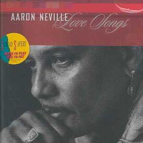 Neville, Aaron - Love Songs (CD)
