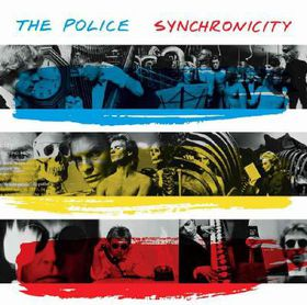 Synchronicity - (Import CD)