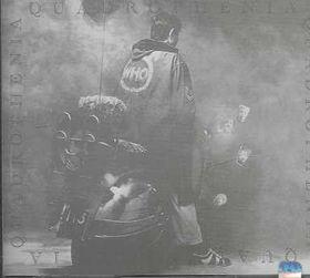 Quadrophenia - (Import CD)