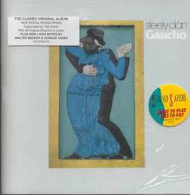Steely Dan / remastered - Gaucho - Remastered (CD)