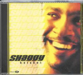 Hot Shot - (Import CD)