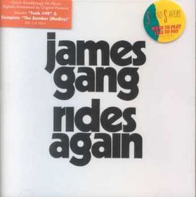 Rides Again - (Import CD)