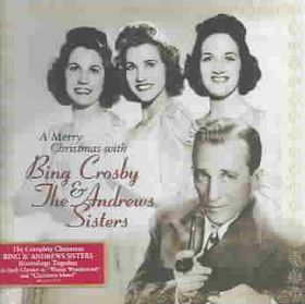 Merry Christmas with the Andrews Sist - (Import CD)