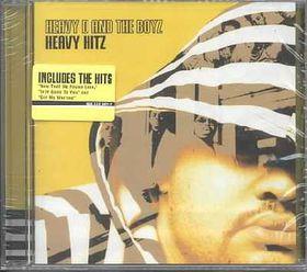 Heavy Hits - (Import CD)