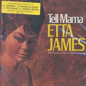 Tell Mama-Complete Muscle Shoals - (Import CD)
