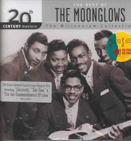 Moonglows - Millennium Collection - Best Of The Moonglows (CD)