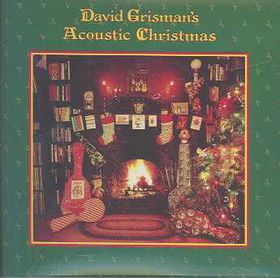 Acoustic Christmas - (Import CD)