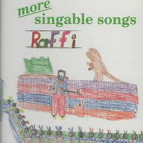 More Singable Songs - (Import CD)