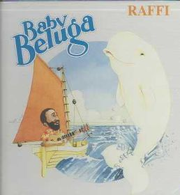 Baby Beluga - (Import CD)