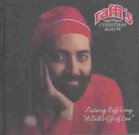 Raffi's Christmas Album - (Import CD)