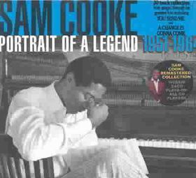 Portrait of a Legend 1951-1964 - (Import CD)