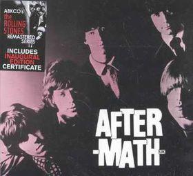 Aftermath (Uk) - (Import CD)