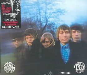 Between the Buttons - (Import CD)