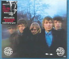 Between the Buttons (Uk) - (Import CD)