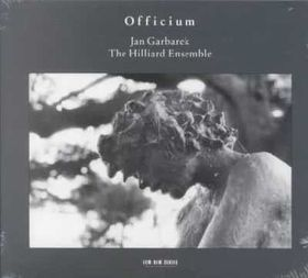 Garbarek / Hillard Ensem - Officium (CD)