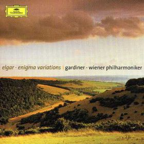 Rainer Keuschnig - Enigma Variations (CD)