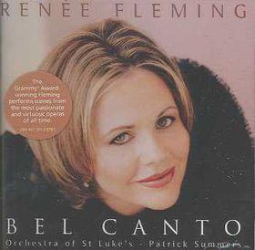 Rene Fleming - Bel Canto Scenes (CD)