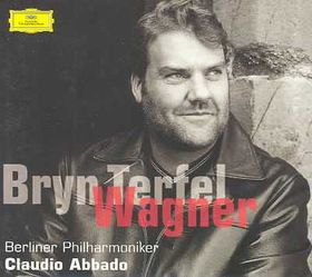 Wagner:Arias - (Import CD)