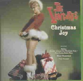 Christmas Joy - (Import CD)