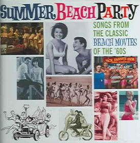 Summer Beach Party - (Import CD)