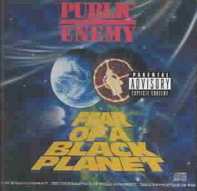 Fear of a Black Planet - (Import CD)