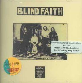 Blind Faith - (Import CD)