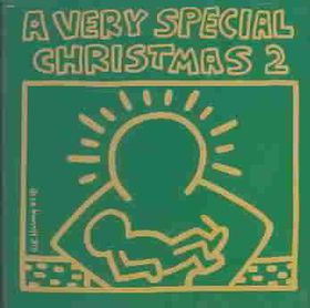 Special Olympics II - Christmas Compilation - Various Artists (CD)