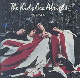 Original Soundtrack - Kids Are Alright (CD)