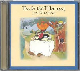 Cat Stevens - Tea For The Tillerman (Remastered) (CD)