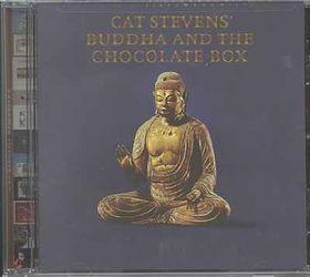 Cat Stevens - Buddah & Choc Box Factory(Remastered) - (CD)