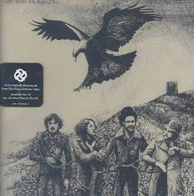 When the Eagle Flies - (Import CD)