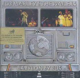 Bob Marley - Babylon By Bus (CD)