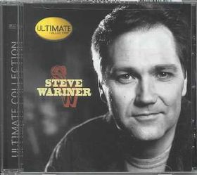 Steve Wariner - Ultimate Collection (CD)