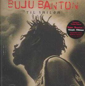 Buju Banton - Til Shiloh (CD)