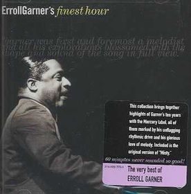 Erroll Garner - Finest Hour (CD)