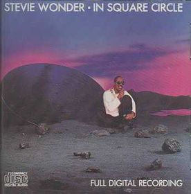 In Square Circle - (Import CD)
