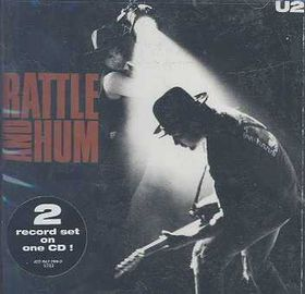 Rattle & Hum - (Import CD)