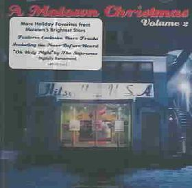 Motown Christmas Vol. 2 - (Import CD)