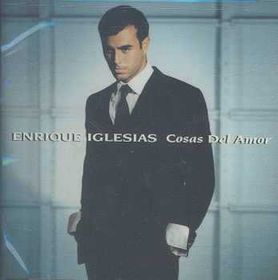 Cosas Del Amor - (Import CD)