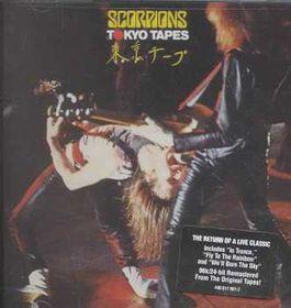 Tokyo Tapes - (Import CD)