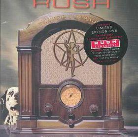 Rush - Spirit Of The Radio - Greatest Hits (CD)