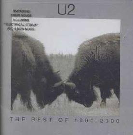 Best of 1990-2000 - (Import CD)