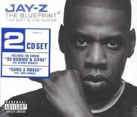 Blueprint 2:the Gift and the Curse - (Import CD)