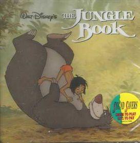 Jungle Book (OST) - (Import CD)