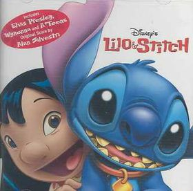 Lilo & Stitch (OST) - (Import CD)