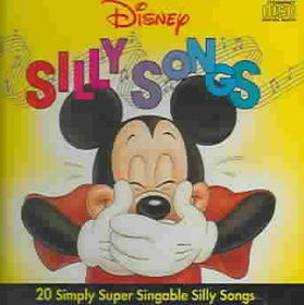 Silly Songs - (Import CD)