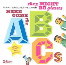 Here Come the Abc's - (Import CD)
