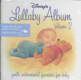 Lullaby Album Vol 2 - (Import CD)