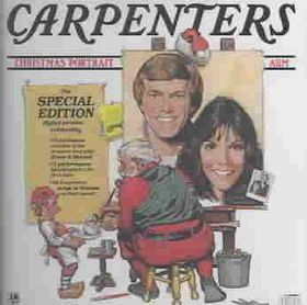 Carpenters - Christmas Portrait (CD)